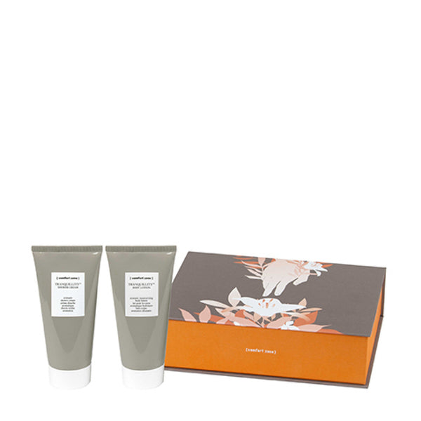 Tranquillity Aromatic Cleansing Moisturizing Kit