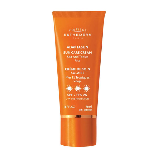 Adaptasun Sun Care Cream – Face SPF 25