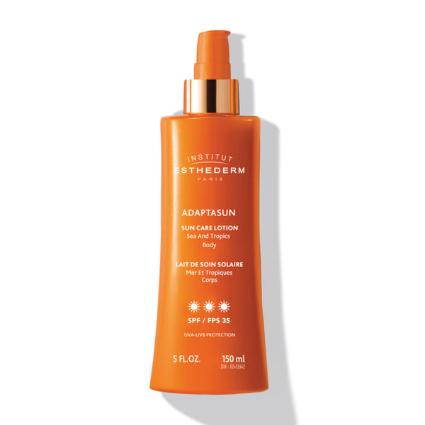 Adaptasun Sun Care Lotion Body – SPF 35