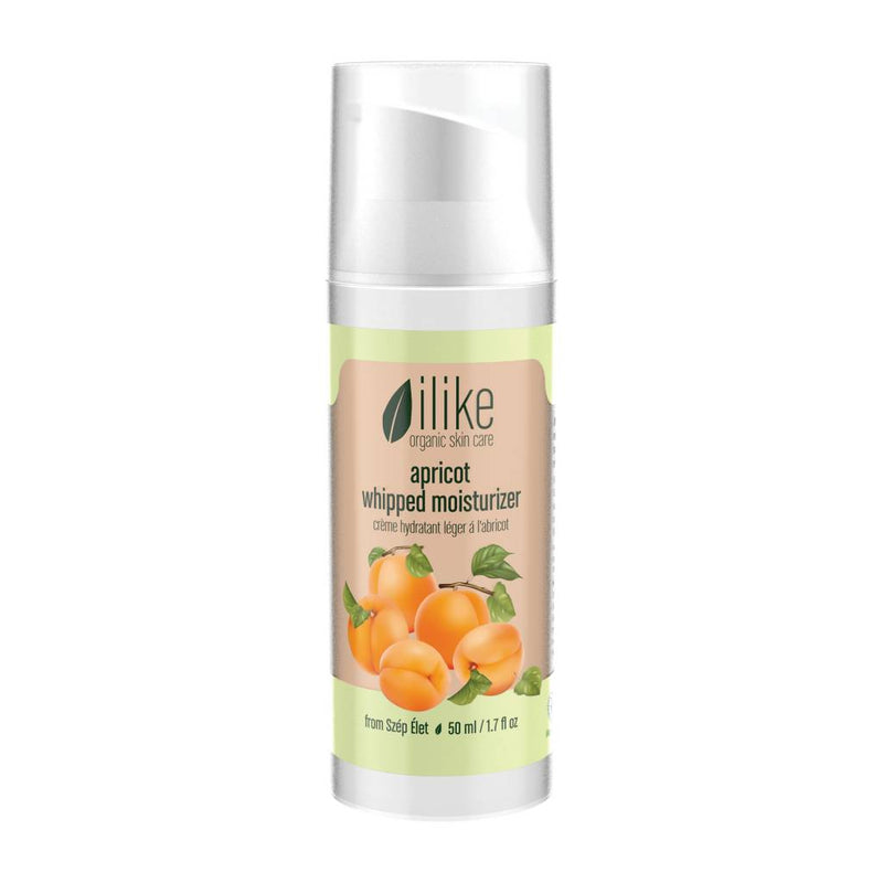 Apricot Whipped Moisturizer