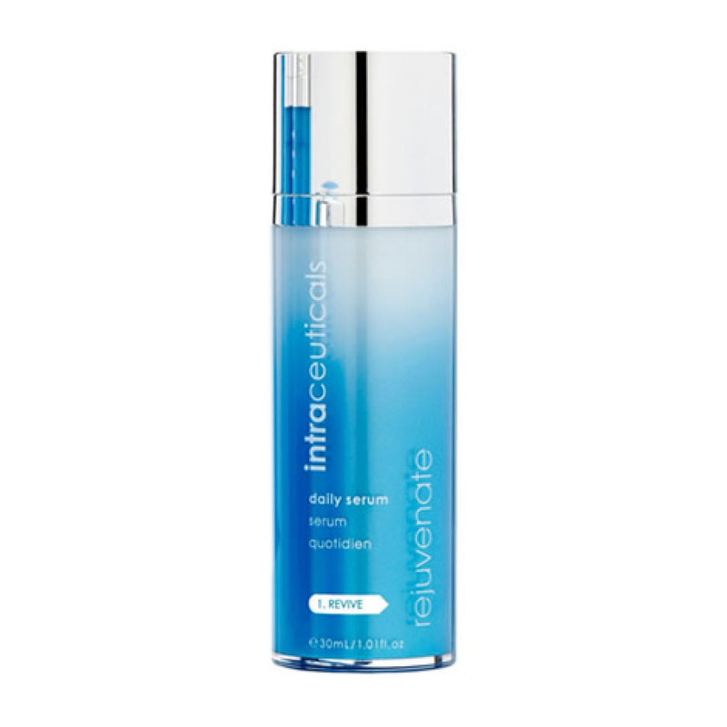 Rejuvenate Daily Serum