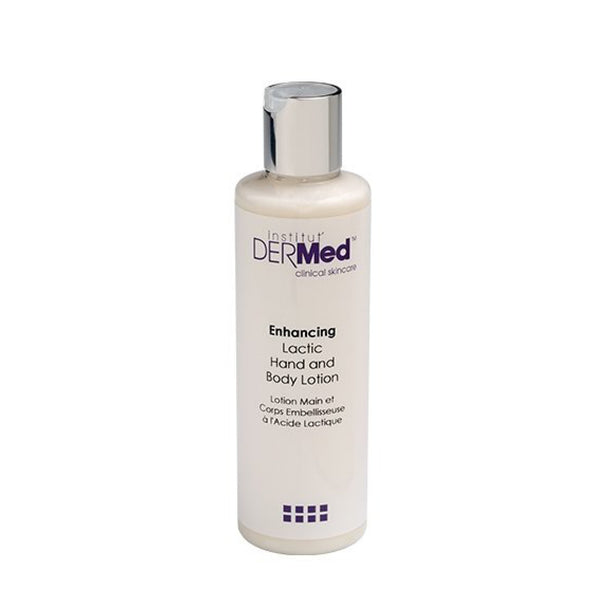 Enhancing Lactic Hand & Body Lotion