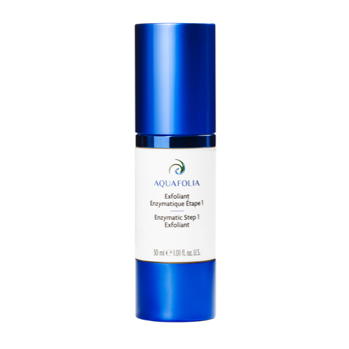 Enzymatic Step 1 Exfoliant