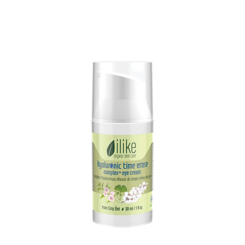 Hyaluronic Time Erase Complex Eye Cream