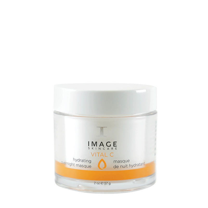 Hydrating Overnight Masque