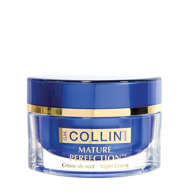 Mature Perfection™ Night Cream