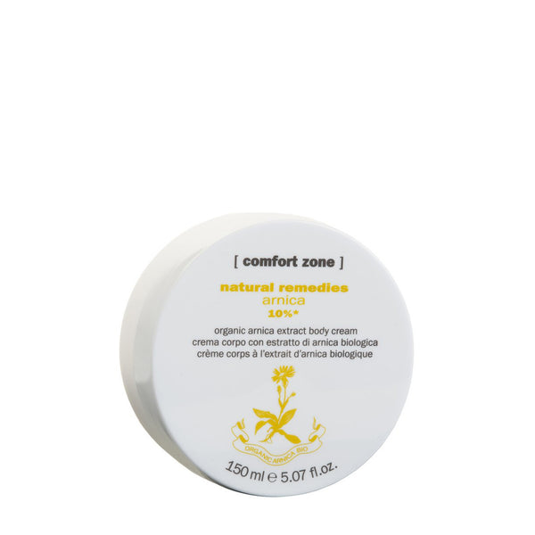 Natural Remedies Arnica Cream