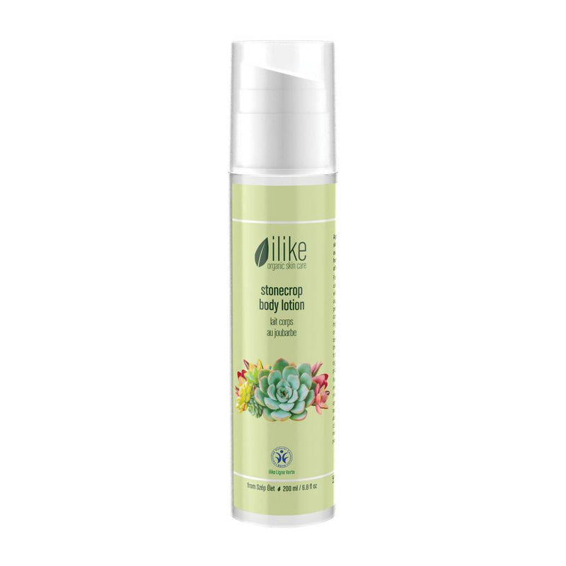 Stonecrop Body Lotion