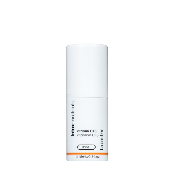 Intraceuticals Vitamin C3 Booster