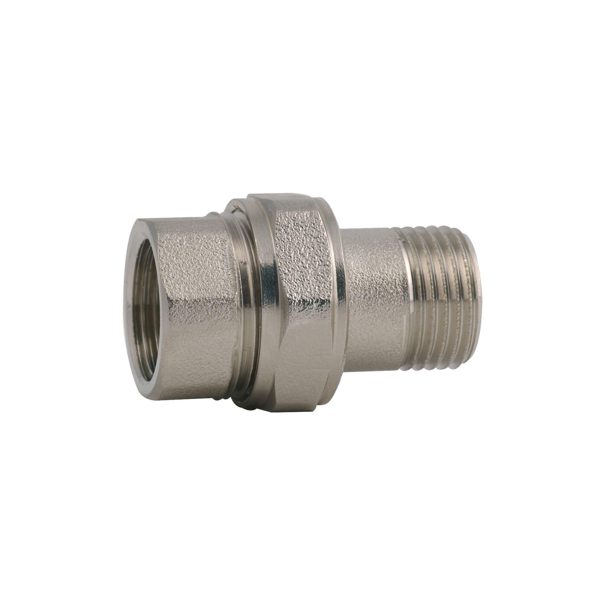"UNIÓN RECTA CONICA DESCONEXION 1/2""-IMPA SCL"