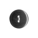 ELAN 2 Hole Button - 23mm (7⁄8″) - 2 count