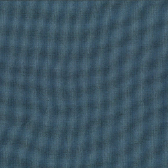 Lecien Japan - Masako Wakayama - American Country XIX - Yarn Dyed Cotton Fabric - Navy Blue - 1/2 Yard