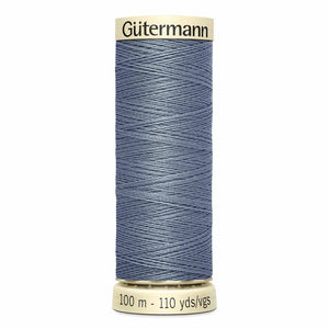 Gütermann Sew-All Thread 100m - Glacier Col. 126