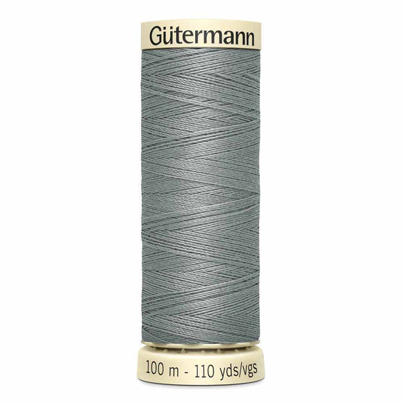 Gütermann Sew-All Thread 100m - Glacier Col.127