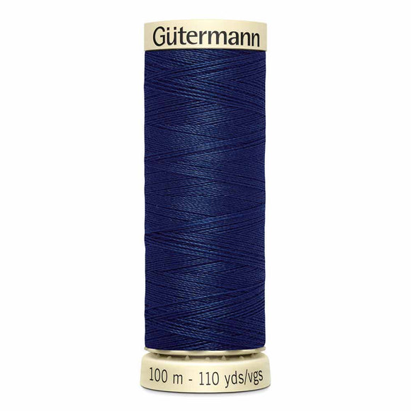 Gütermann Sew-All Thread 100m - Nautical Col. 275