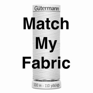 Gütermann Sew-All Thread 100m -  Match My Fabric