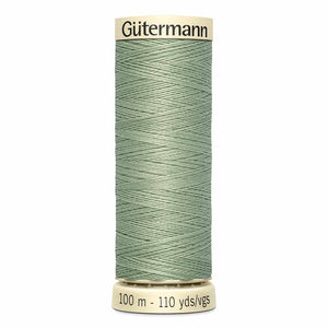 Gütermann Sew-All Thread 100m - Thyme Col. 648