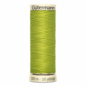 Gütermann Sew-All Thread 100m - Dark Avocado Green Col. 711