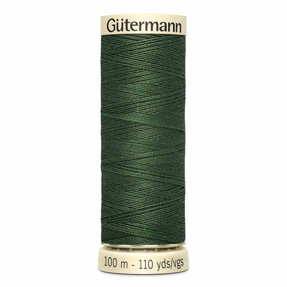 GÜTERMANN MCT Sew-All Thread 100m -  Sage Col. 764