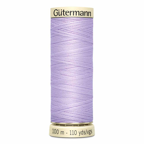 Gütermann Sew-All Thread 100m - Orchid Col.903