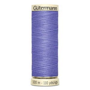 Gütermann Sew-All Thread 100m - Periwinkle Col. 930