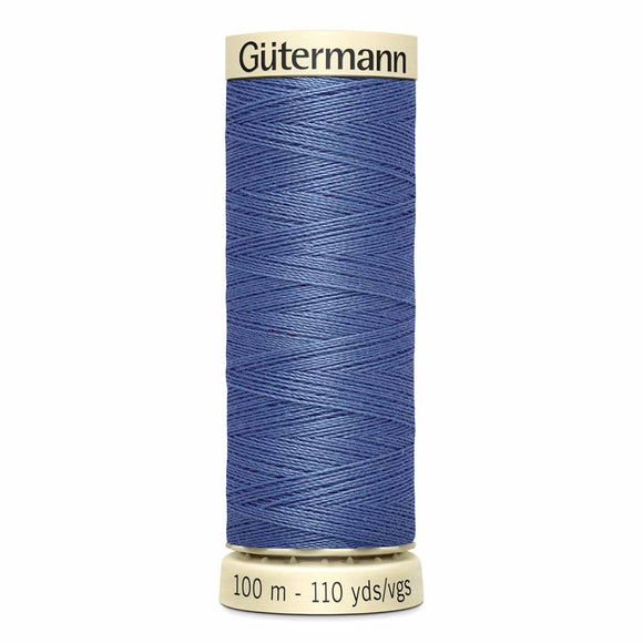 GÜTERMANN Sew-All Thread 100m - Copenhagen Col. 933