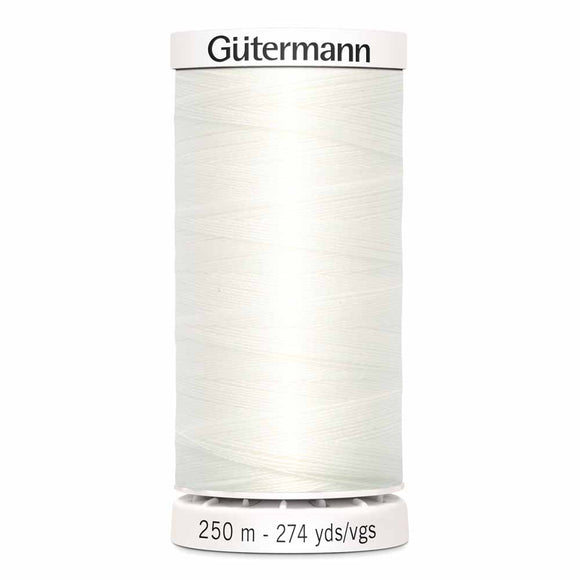 Gütermann Sew-All Thread 250m - Oyster Col.21