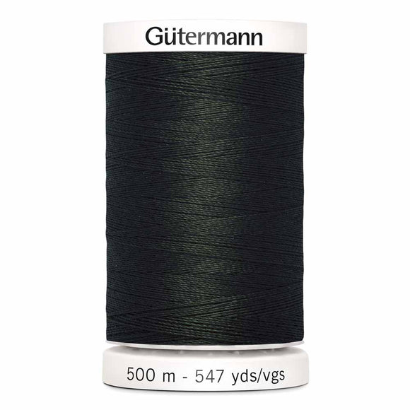 Gütermann Sew-All Thread 500m - Evergreen Col. 410