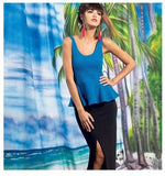 McCall's - M6754 Misses' Tops and Dresses Size Y (XS, S, M)