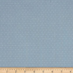 Robert Kaufman Quotes Chambray Slate - 1/2 Yard