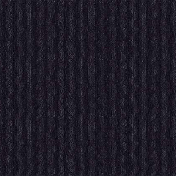 Cosmo Japan - Indigo Sheeting - Textured Indigo - Cotton Fabric - Navy Blue - 1/2 Yard