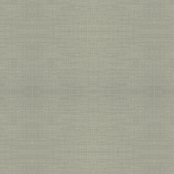 Linen Blend Solids -  Washable Linen/Rayon - Grey - 1/2 Yard