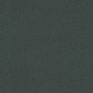 Robert Kaufman Kona Cotton Fabric Grey - 1/2 Yard