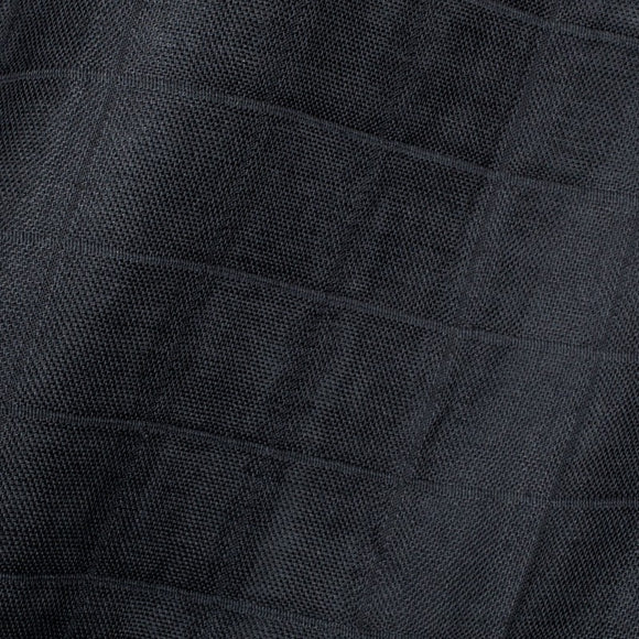 Shannon Embrace Bamboo Double Gauze in Black - 1/2 Yard