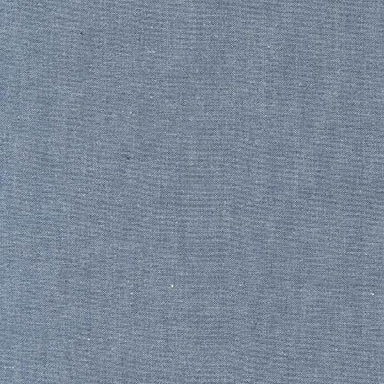 Interweave Chambray Denim SRK-14054-67 by Robert Kaufman