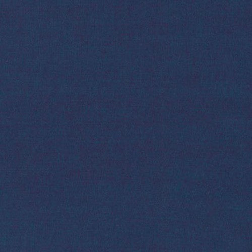 Robert Kaufman Greenwich Fine Chambray - Indigo - 1/2 Yard