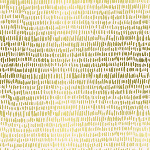 Rifle Paper Co. for Cotton & Steel - Wildwood - Hatchmarks - Cream - Cotton Lawn - 1/2 Yard