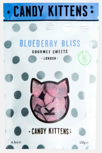 Blueberry Bliss 145g