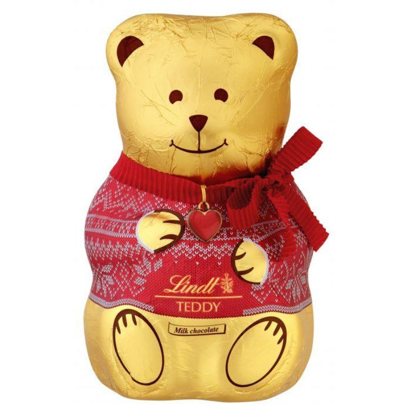 Lindt Mr / Mme Teddy 100g