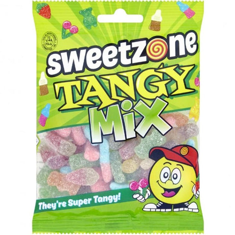 Sweetzone Tangy Mix 90g