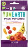 Fruits Snacks YumEarth Mme Bonbons