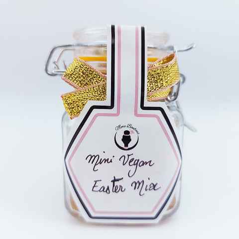Mini vegan Easter Mix-  60g
