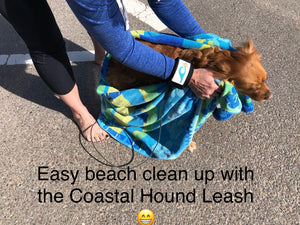 Coastal Hound Leash
