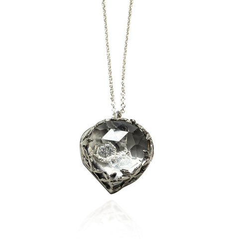 Heart of Inner Sprit Necklace