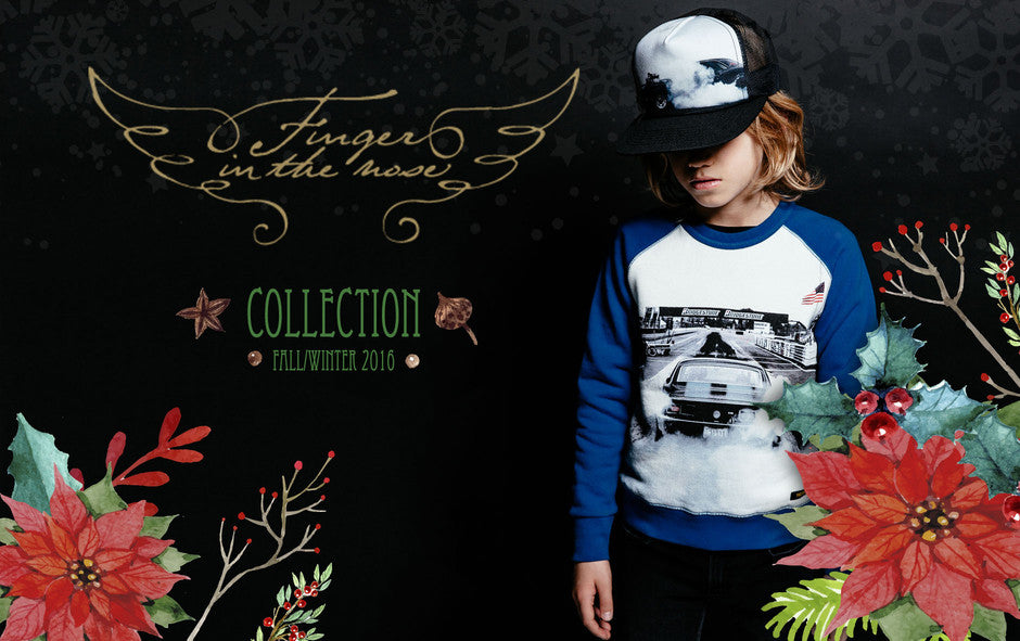 French brand for children clothing and defines itself to combine functionality with trendy looks