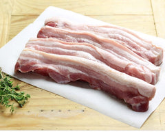 Belly Pork Slices 1.8 Kilos