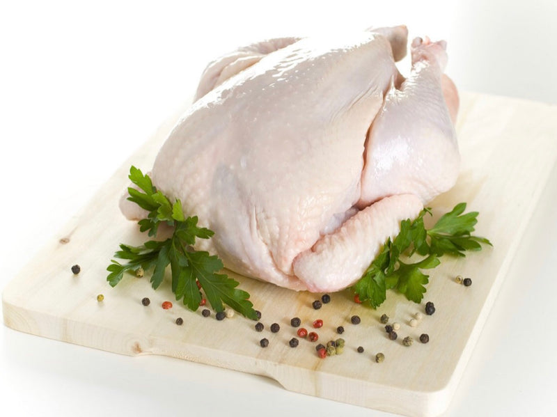 Whole Fresh Chicken, 1.6 Kilos
