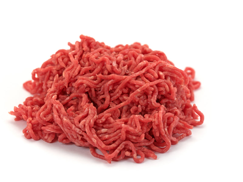 Steak Mince 1.8 Kilos (less than 5% fat)