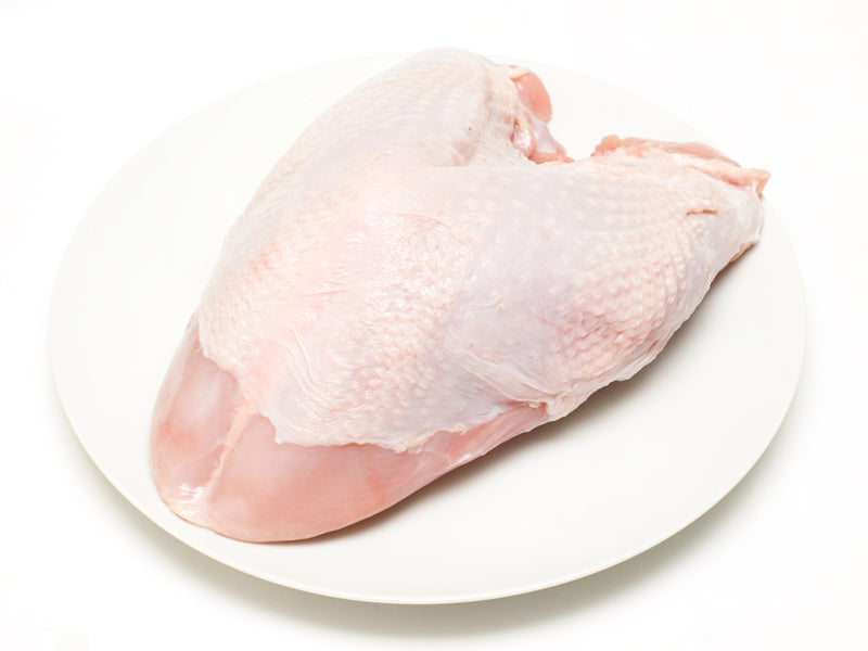Fresh Boneless Turkey Crown (2 - 2.3 Kilos)