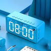 FIXARRI Bluetooth 5.0 Portable Speaker Dual Alarm Clock™